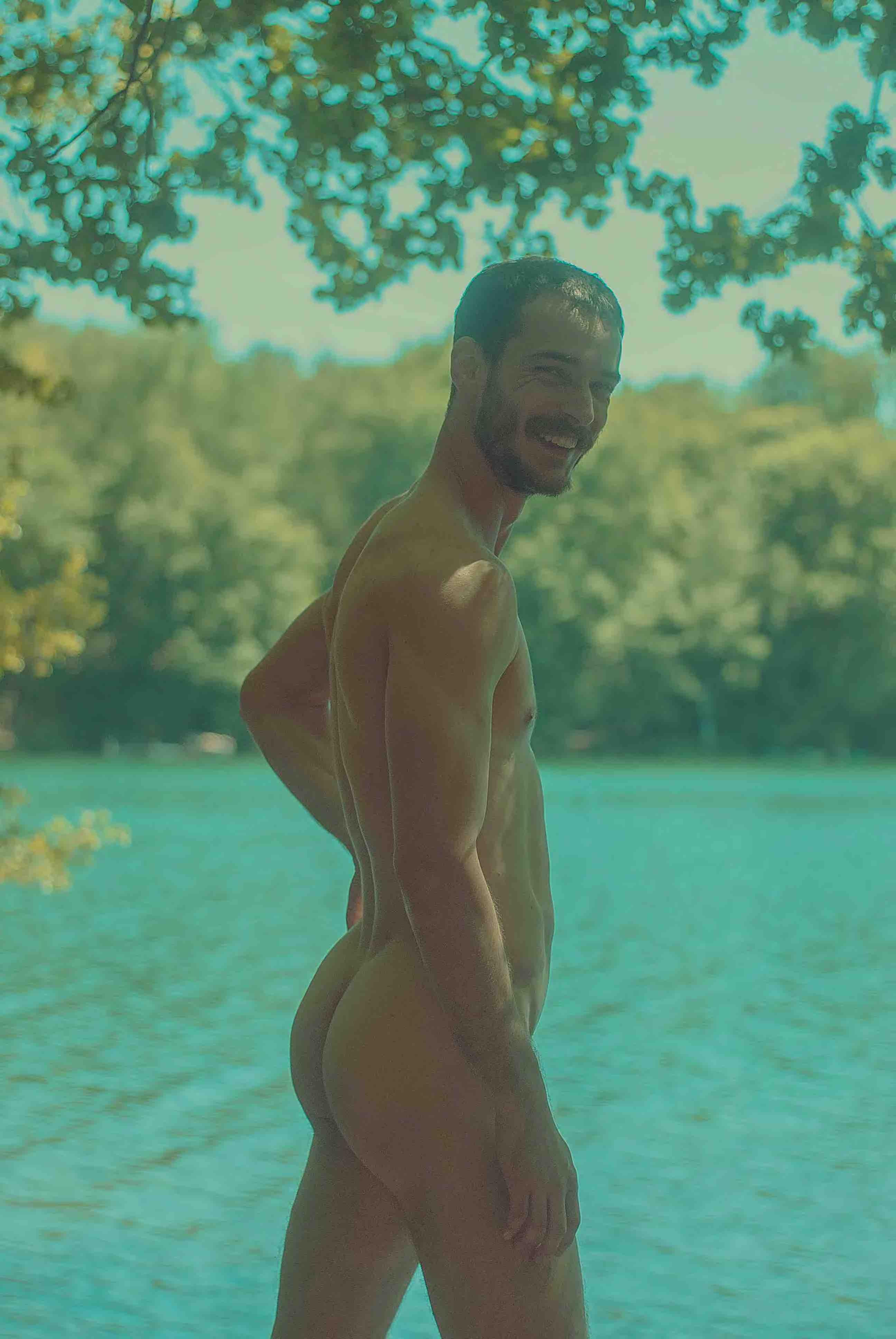Fotostand spaß schwule Pornos Bj blow