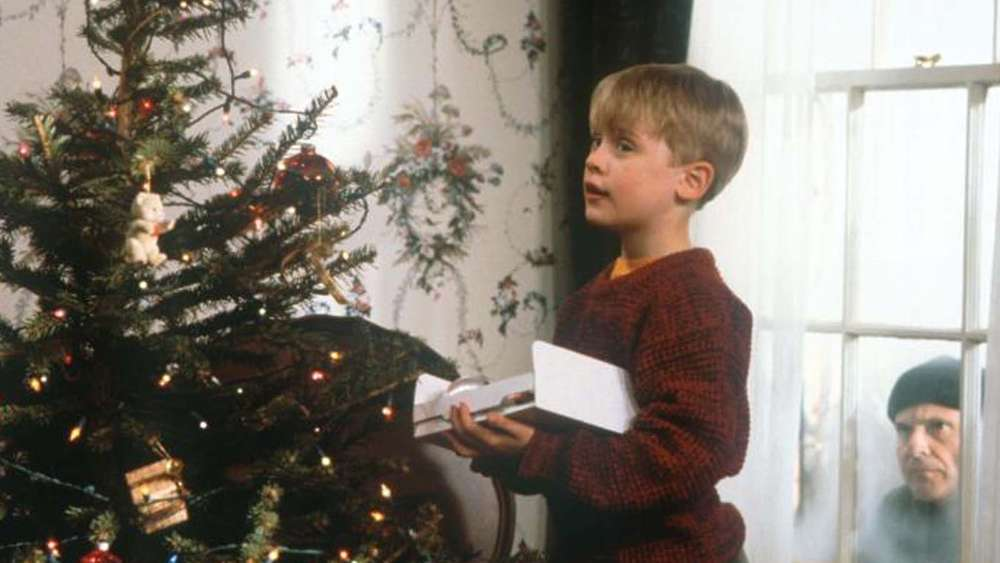Kevin ist allein zu Haus und muss zwei Bösewichte davon abhalten, das Haus auszurauben. © 20th Century Fox Film Corporation