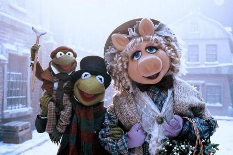 Buena Vista International GmbH - Die Muppets-Weihnachtsgeschichte