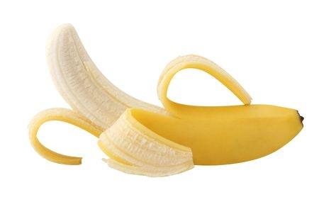 Banane ausgepackt - #Dickcode 2.0