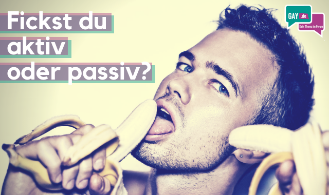 Schwule Anal-Sex-Foto