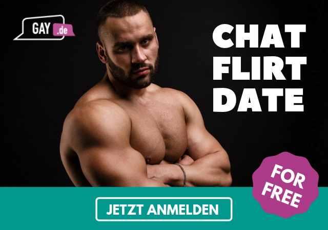 Homo.net oder Gay.de - Wo finde ich die besten Gay Kontakte für schwule Dates, echte Treffen und Sex im Internet