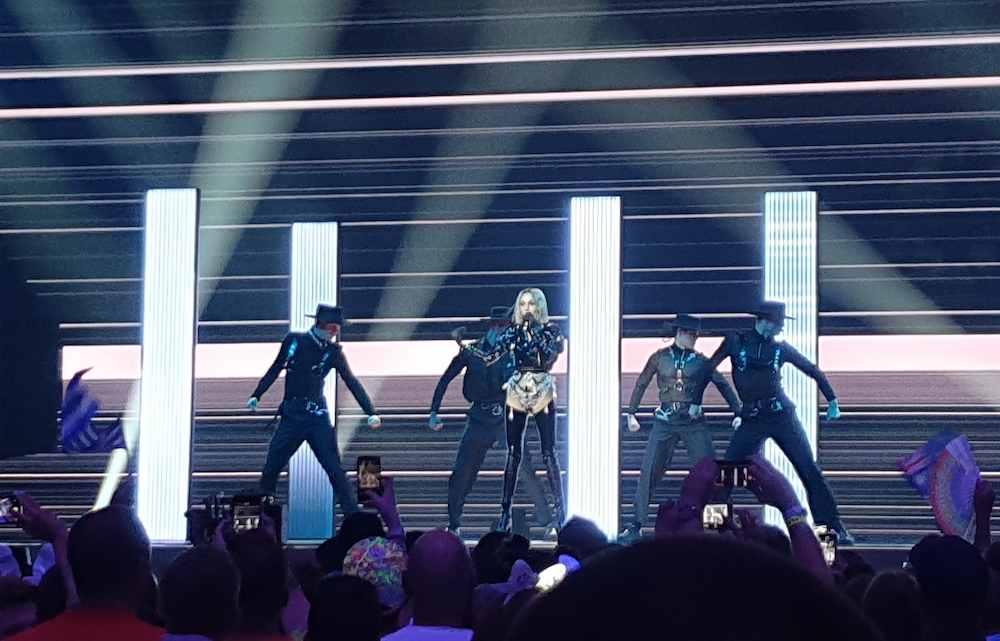Eurovision Song Contest 2019 - Gay.de live