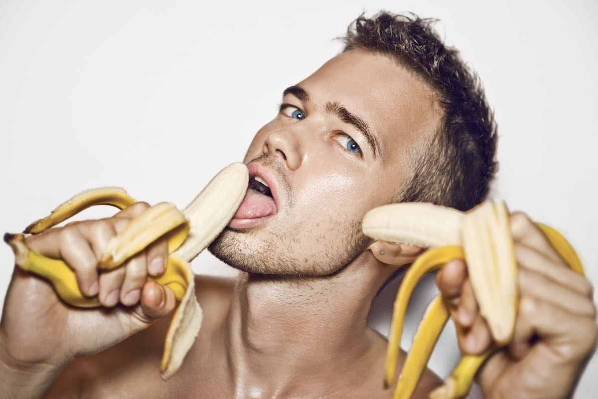 sperma jede blowjob