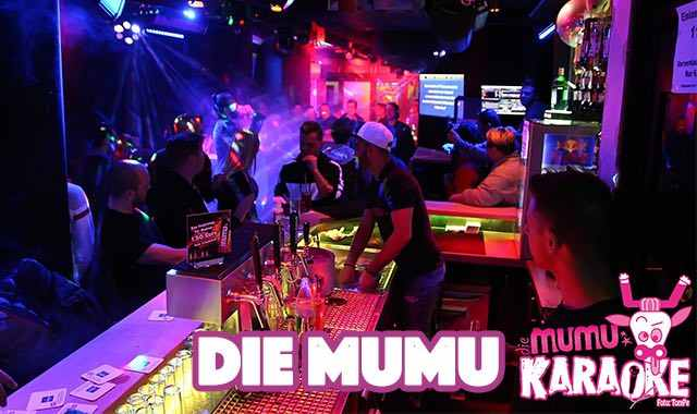 Mumu: Die Gay Bar in der Kölner Schaafenstraße